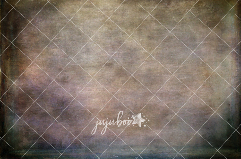 Jujuboo Fine Art Smokey Photography Backdrop
