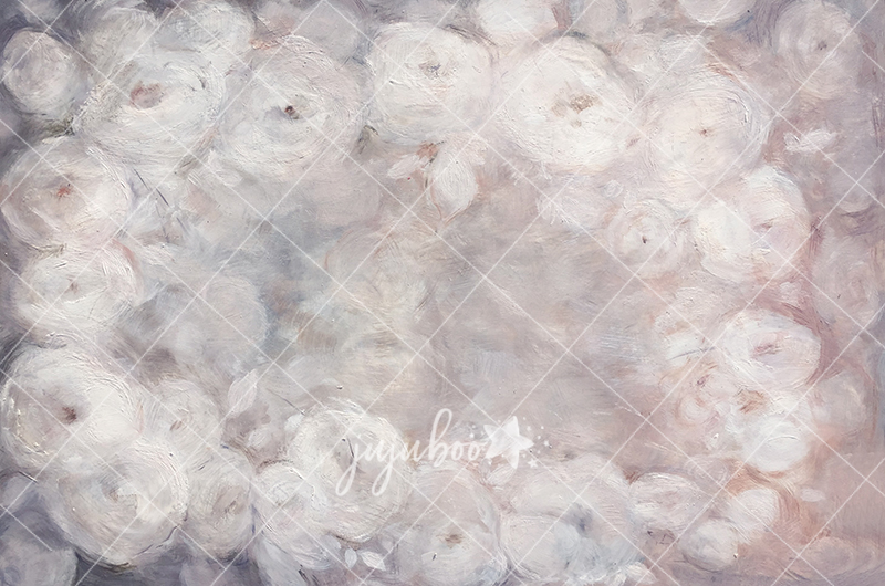 Jujuboo Mystic Light Fine Art Photography Backdrop