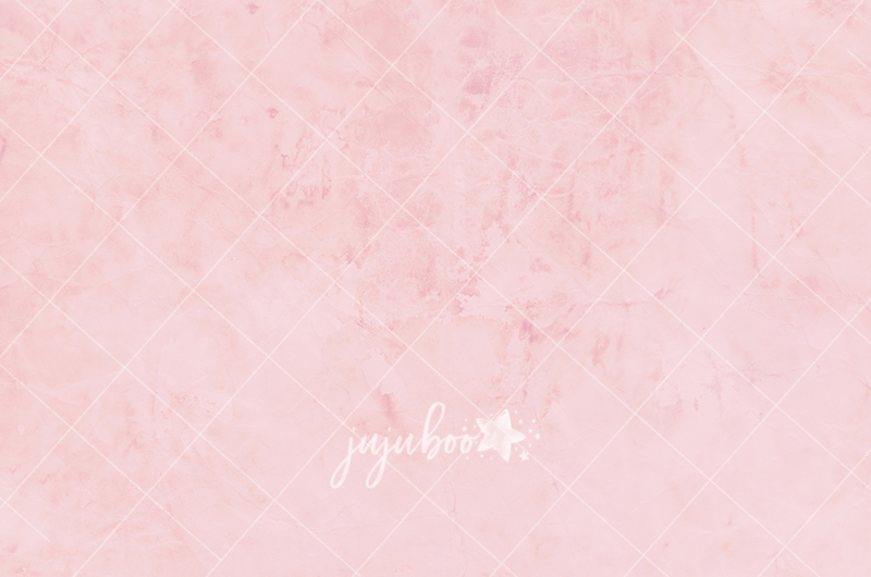 Jujuboo Simple Soft Pink Photography Backdrop