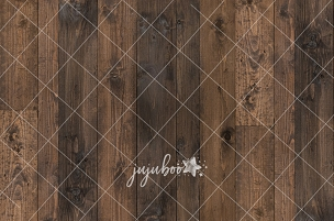 Jujuboo Mat Floor Mammoth Wood