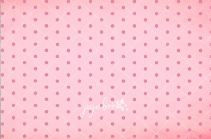 Jujuboo - Pink Dots Photography Backdrop