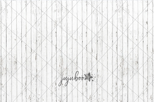Jujuboo Seabright Wood Wall Backdrop