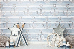 Jujuboo Ships Ahoy Photography Photography Backdrop