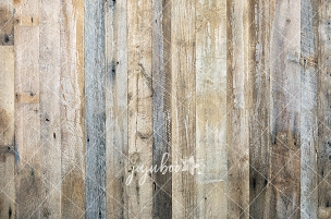 Jujuboo Solana Wood Wall Backdrop